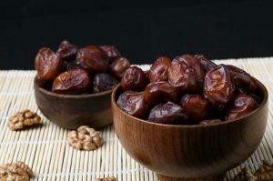 گنتار در ماه رمضان