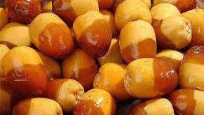 فروش عمده خرما برحی(برهی)